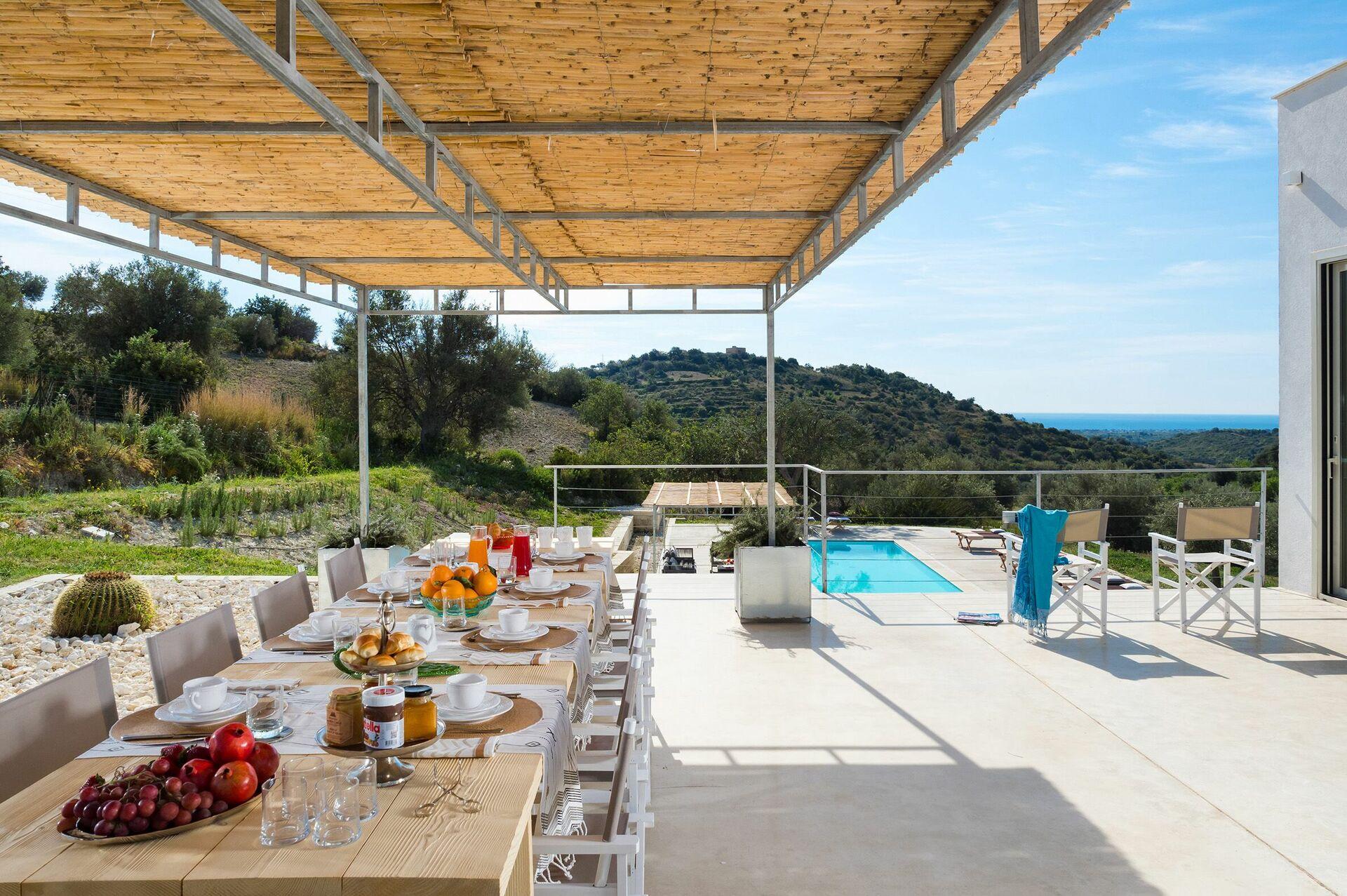 Villas Planner – PV 95958
