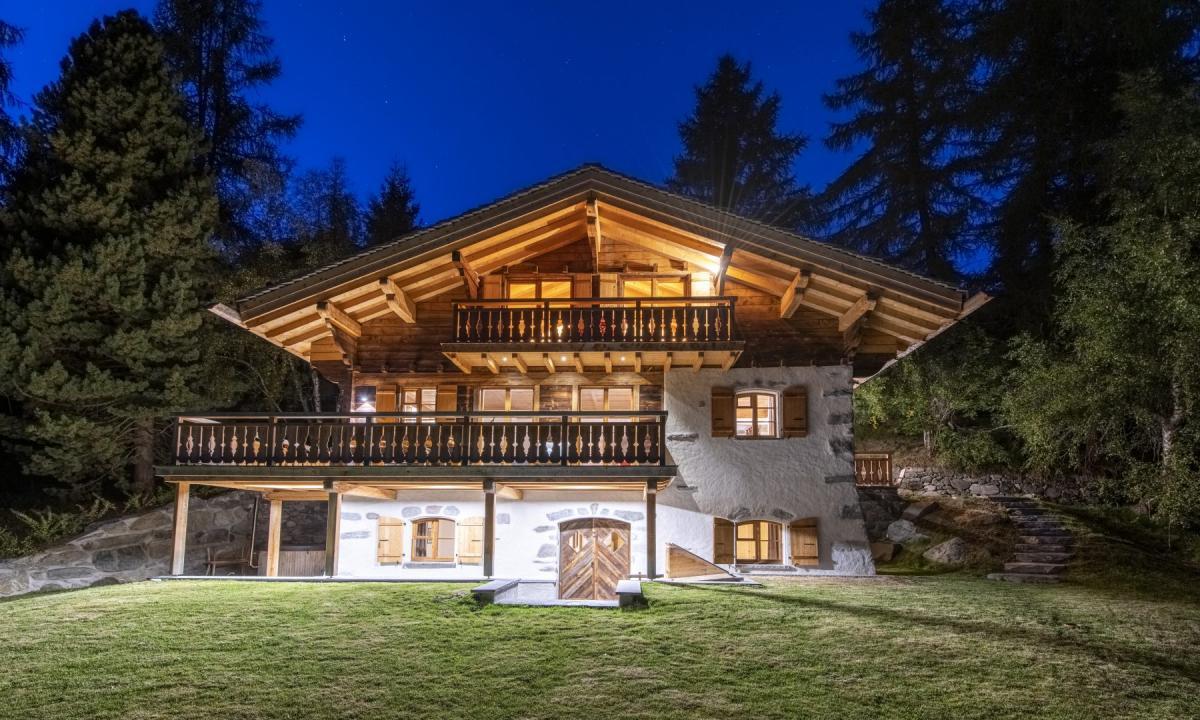 Villas Planner – CN 1495